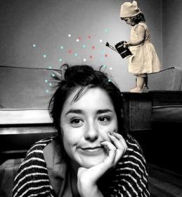 Vivian Pantoja Collage