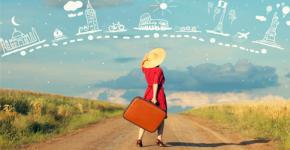 Oráculo Gomer: ¿Quieres viajar? ¡Esta es lasemana!
